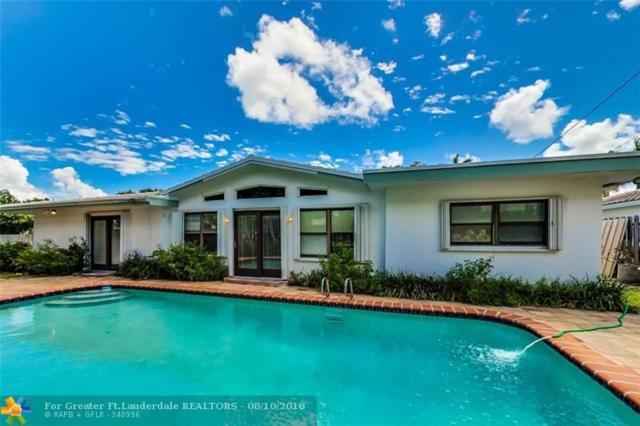 5251 NE 26th Ave, Fort Lauderdale, FL 33308 (MLS #F10135950) :: Green Realty Properties