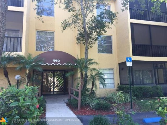 490 NW 20th St #317, Boca Raton, FL 33431 (MLS #F10135957) :: Green Realty Properties