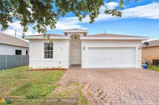 2450 NW 4th Ct, Pompano Beach, FL 33069 (MLS #F10135969) :: Green Realty Properties