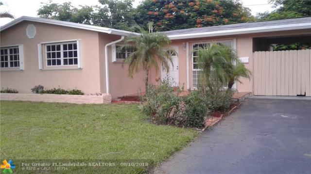 3616 SW 23rd Ct, Fort Lauderdale, FL 33312 (MLS #F10135987) :: Green Realty Properties