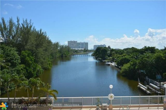 3000 Holiday Dr #504, Fort Lauderdale, FL 33316 (MLS #F10135991) :: Green Realty Properties
