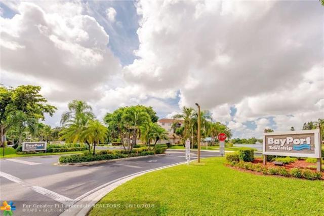4300 NW 30th St #343, Coconut Creek, FL 33066 (MLS #F10136017) :: Green Realty Properties
