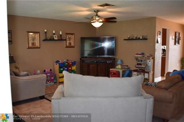 9371 NW 21  Street, Sunrise, FL 33322 (MLS #F10136022) :: Green Realty Properties
