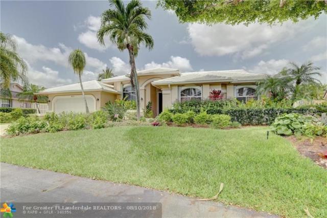 861 SW 88th Ter, Plantation, FL 33324 (MLS #F10136046) :: Green Realty Properties