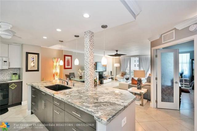 1149 Hillsboro Mile #308, Hillsboro Beach, FL 33062 (MLS #F10136053) :: Green Realty Properties