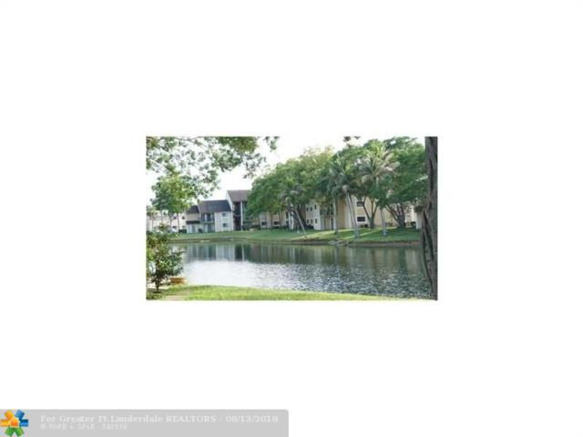 206 Palm Cir #206, Pembroke Pines, FL 33025 (MLS #F10136054) :: Green Realty Properties