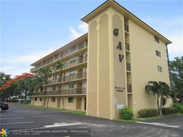 2601 NE 14th Street Cswy #137, Pompano Beach, FL 33062 (MLS #F10136072) :: Green Realty Properties