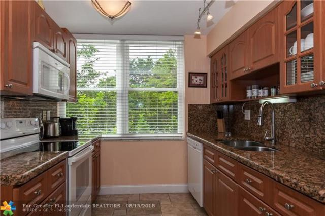 3651 Environ Blvd #363, Lauderhill, FL 33319 (MLS #F10136075) :: Green Realty Properties