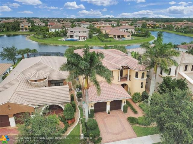 8242 Canopy Ter, Parkland, FL 33076 (MLS #F10136088) :: United Realty Group