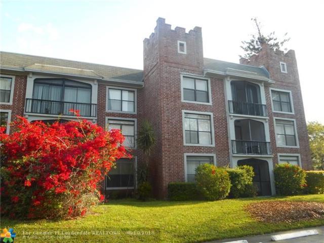 3760 Inverrary Dr 3Y, Lauderhill, FL 33319 (MLS #F10136091) :: Green Realty Properties