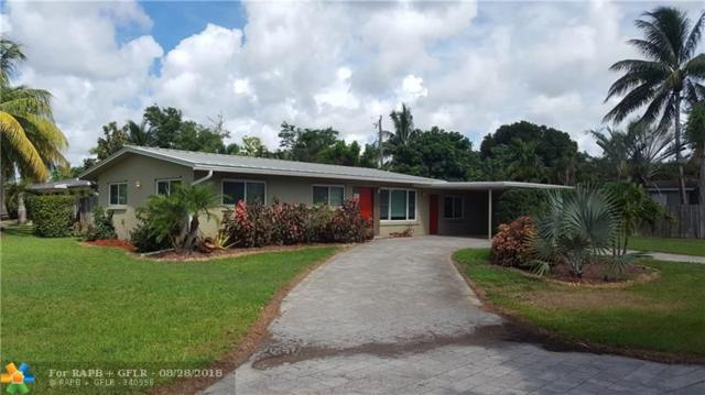 2709 NW 3rd Ave, Wilton Manors, FL 33311 (MLS #F10136101) :: Green Realty Properties