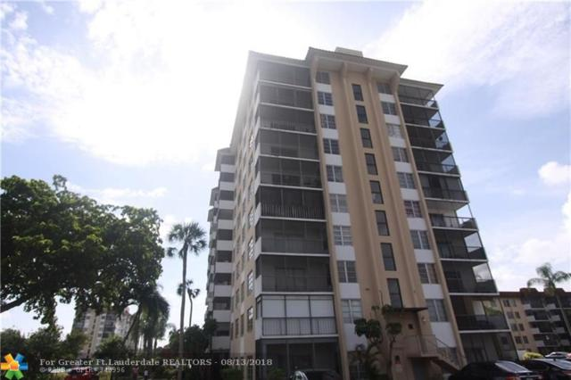 4174 Inverrary Dr #615, Lauderhill, FL 33319 (MLS #F10136109) :: Green Realty Properties