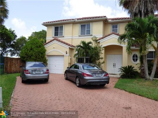 17149 SW 38th St #17149, Miramar, FL 33027 (MLS #F10136111) :: Green Realty Properties