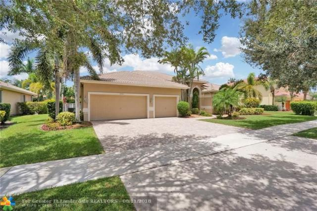5103 Lakewood Dr, Cooper City, FL 33330 (MLS #F10136134) :: United Realty Group