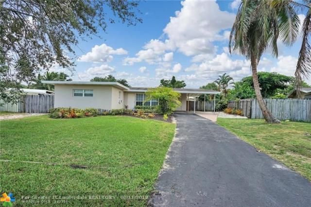 1281 SW 29th Ter, Fort Lauderdale, FL 33312 (MLS #F10136139) :: Green Realty Properties