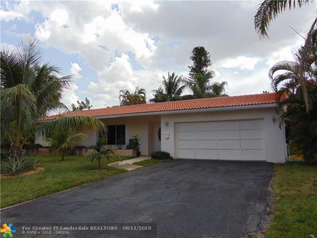 4010 NW 76th Ave, Coral Springs, FL 33065 (MLS #F10136175) :: Green Realty Properties