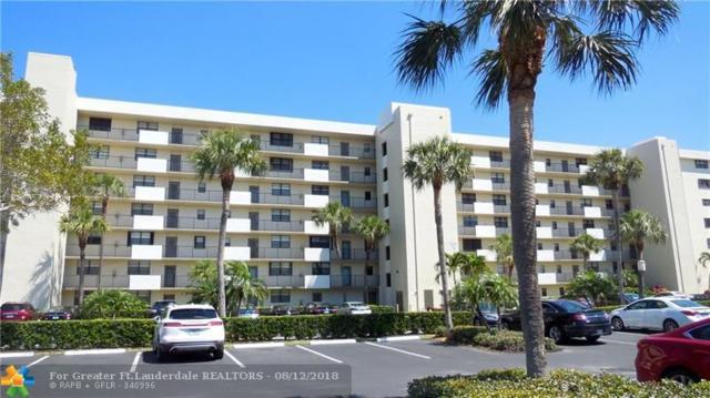 2430 Deer Creek Country Club Blvd #509, Deerfield Beach, FL 33442 (MLS #F10136178) :: Green Realty Properties