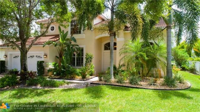 10301 Lexington Estates Blvd, Boca Raton, FL 33428 (MLS #F10136214) :: Green Realty Properties