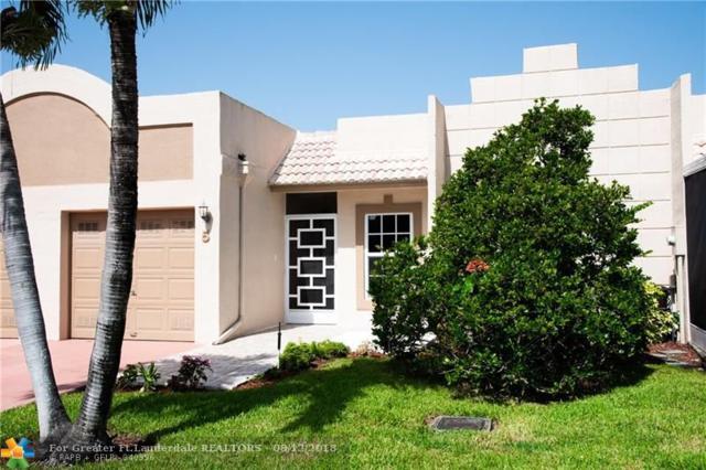 18881 Jolson Ave #5, Boca Raton, FL 33496 (MLS #F10136242) :: Green Realty Properties
