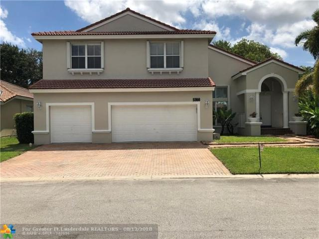 5308 SW 32nd Ave, Fort Lauderdale, FL 33312 (MLS #F10136250) :: Green Realty Properties