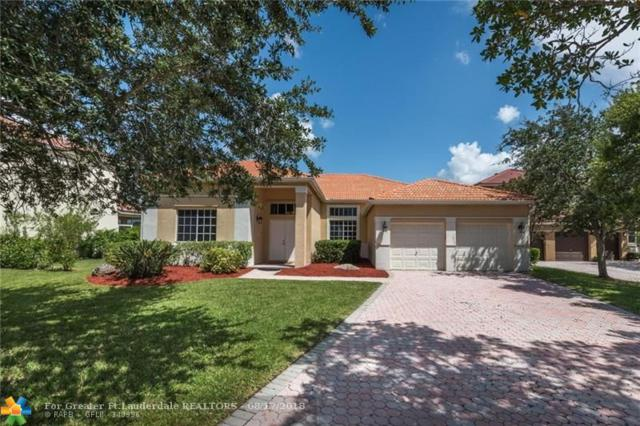 778 Heritage Drive, Weston, FL 33326 (MLS #F10136260) :: Green Realty Properties