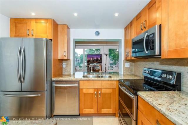 9091 Lime Bay Blvd #204, Tamarac, FL 33321 (MLS #F10136262) :: Green Realty Properties