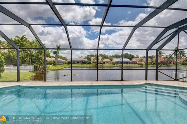 1874 NW 106th Ter, Plantation, FL 33322 (MLS #F10136264) :: Green Realty Properties