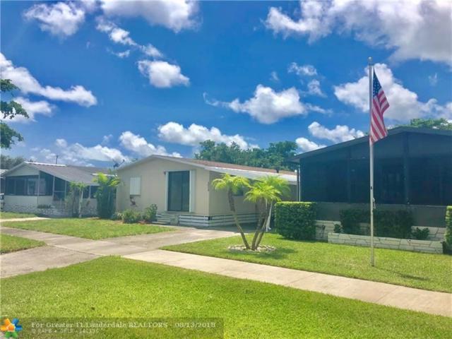 3024 SW 51st St, Fort Lauderdale, FL 33312 (MLS #F10136273) :: Green Realty Properties