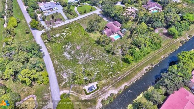 5629 NW 80th Ter, Parkland, FL 33067 (MLS #F10136310) :: United Realty Group