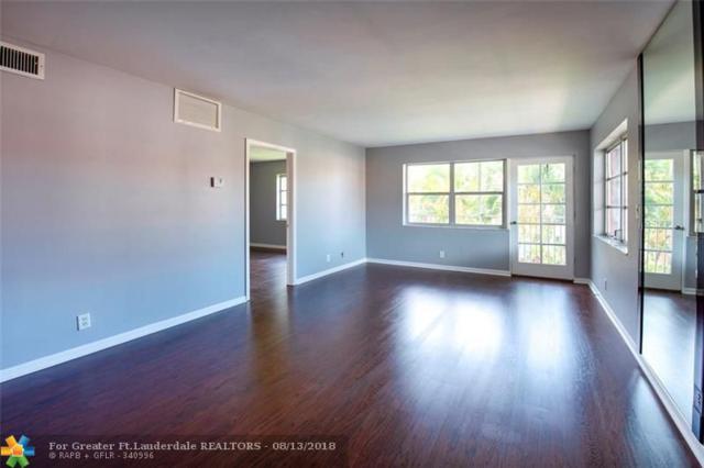 1920 NE 1st Ter 205H, Wilton Manors, FL 33305 (MLS #F10136314) :: Castelli Real Estate Services