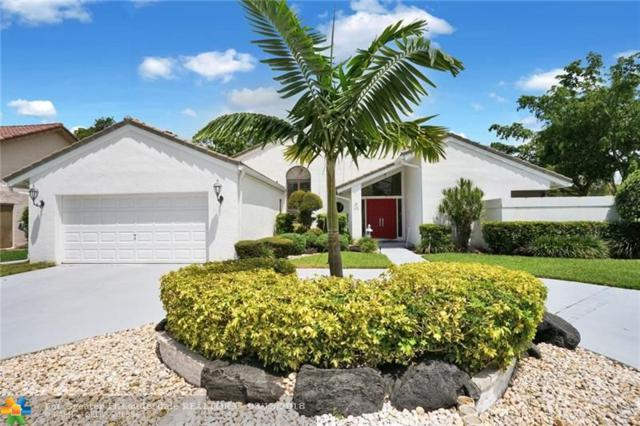 8301 NW 74th St, Tamarac, FL 33321 (MLS #F10136340) :: Green Realty Properties
