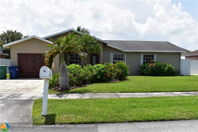 16906 SW 110th Ct, Miami, FL 33157 (MLS #F10136349) :: Green Realty Properties