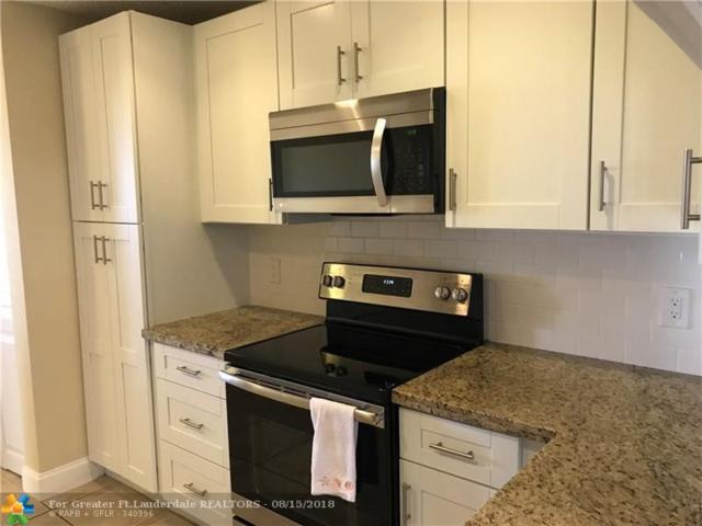 332 Lakeside Ct #207, Sunrise, FL 33326 (MLS #F10136352) :: Green Realty Properties