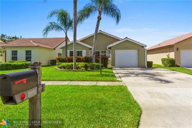 8358 Bonita Isle Drive, Lake Worth, FL 33467 (MLS #F10136354) :: Green Realty Properties