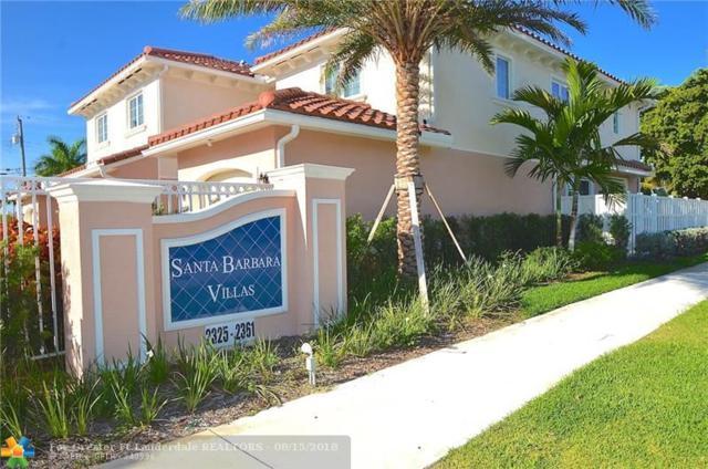 2341 SE 5th St #2341, Pompano Beach, FL 33062 (MLS #F10136379) :: Castelli Real Estate Services