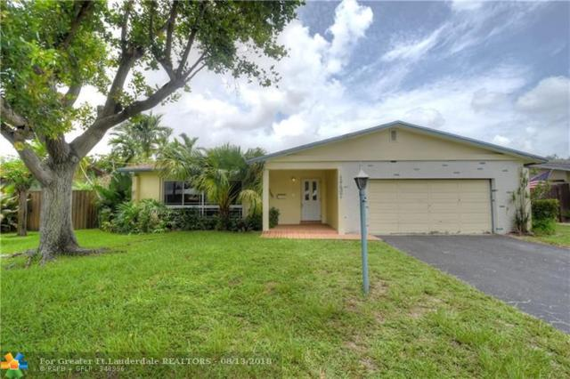 1737 NW 36th Ct, Oakland Park, FL 33309 (MLS #F10136383) :: Green Realty Properties