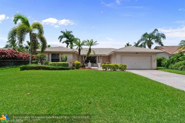 10968 NW 9th Mnr, Coral Springs, FL 33071 (MLS #F10136397) :: Green Realty Properties
