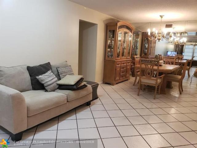 8240 SW 24th St #5101, North Lauderdale, FL 33068 (MLS #F10136409) :: Green Realty Properties