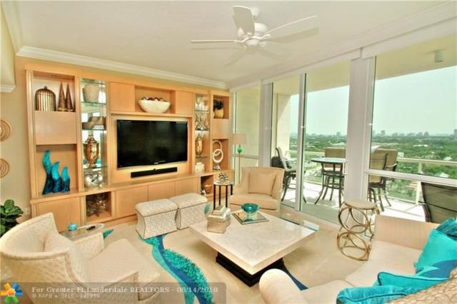 111 SE 8th Ave #1701, Fort Lauderdale, FL 33301 (MLS #F10136432) :: Green Realty Properties