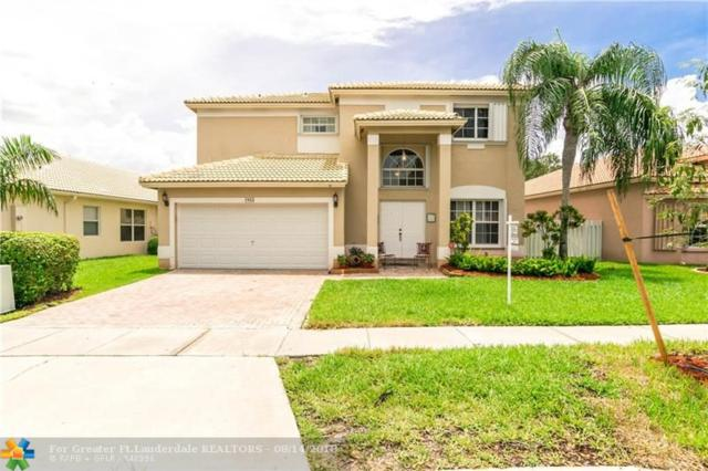 1943 NW 170th Ave, Pembroke Pines, FL 33028 (MLS #F10136436) :: Green Realty Properties