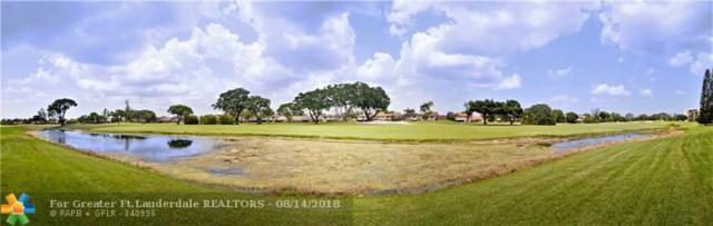 3671 Environ Blvd #664, Lauderhill, FL 33319 (MLS #F10136441) :: Green Realty Properties