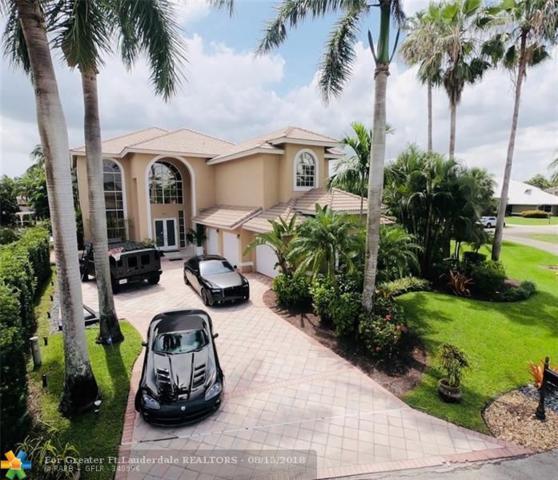9941 SW 4th St, Plantation, FL 33324 (MLS #F10136443) :: Green Realty Properties