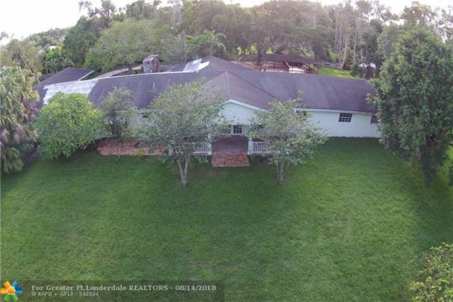 5651 130th Ave, Southwest Ranches, FL 33330 (MLS #F10136448) :: United Realty Group