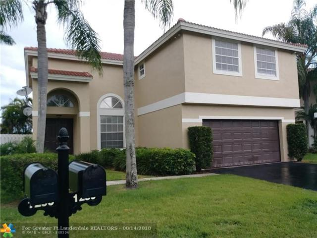 1280 NW 133 AVE, Sunrise, FL 33323 (MLS #F10136453) :: Green Realty Properties