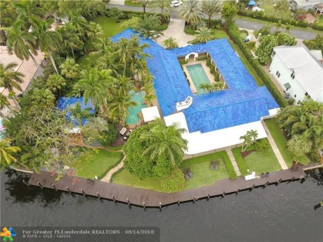 737 Coconut Dr, Fort Lauderdale, FL 33315 (MLS #F10136463) :: Green Realty Properties