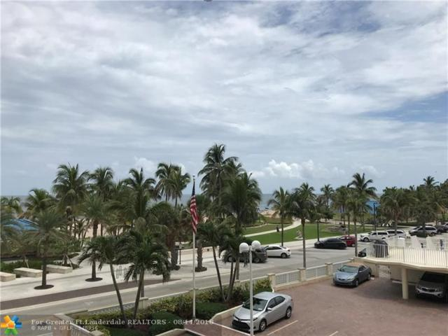 111 N Pompano Beach Blvd #408, Pompano Beach, FL 33062 (MLS #F10136474) :: Green Realty Properties