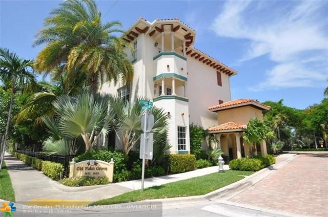 1651 N Federal Hwy #1651, Delray Beach, FL 33483 (MLS #F10136482) :: EWM Realty International