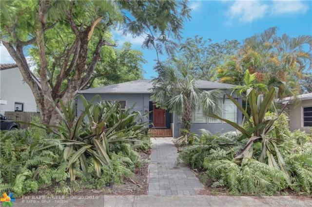 416 SE 19th St, Fort Lauderdale, FL 33316 (MLS #F10136489) :: Green Realty Properties
