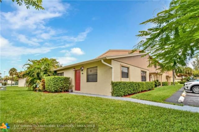3370 Beau Rivage Dr D1, Pompano Beach, FL 33064 (MLS #F10136498) :: Green Realty Properties