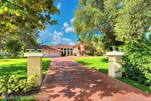9675 NW 39th Ct, Coral Springs, FL 33065 (MLS #F10136500) :: GK Realty Group LLC